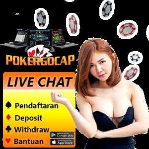 LiveChat PokerGocap