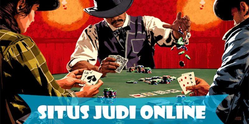 4 Strategi Jitu Bermain Judi Poker Online