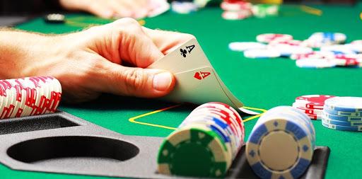 Agen Resmi Poker Online IDNPLAY