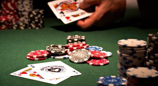 Daftar Poker Online Resmi dan Terpercaya