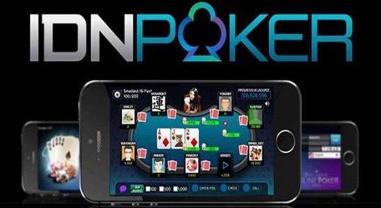 Trik Menang Bermain Poker Online Idn