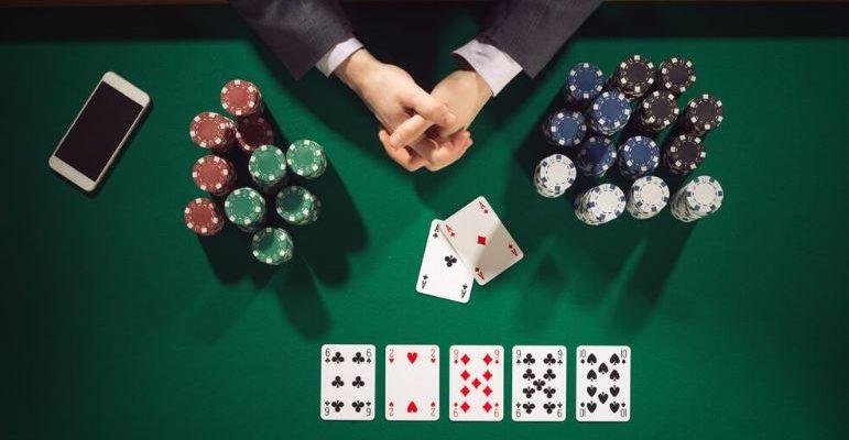 Trik Menang Main Poker Online