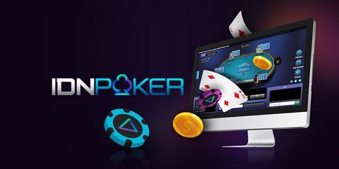 Web Idn Poker Online Terpercaya