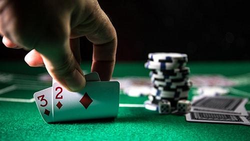 Web Judi Online Poker IDN